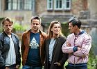 Netflix kupił prawa do dystrybucji polskiego serialu ''Ultraviolet''