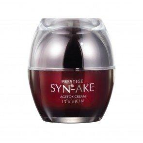 IT'S SKIN Prestige SYN-AKE AGE-TOX z z wyciągiem z jadu węża/beautikon.com