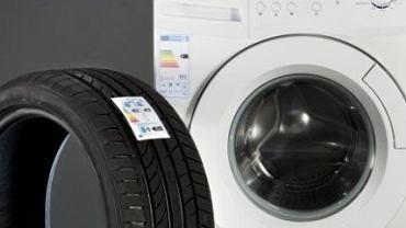 Podobnie jak sprzęt AGD opony będą wyposażane w etykiety z trzema podstawowymi informacjami