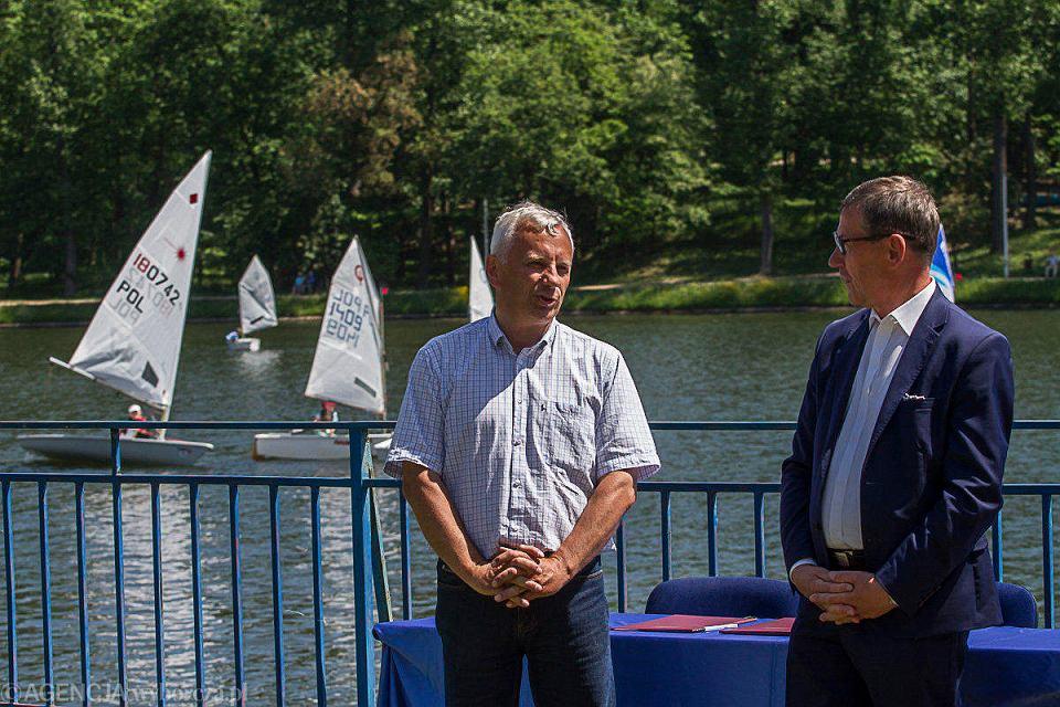 Zagle Kielce: Wodociągi Kieleckie zostały sponsorem UKS Zalew Kielce