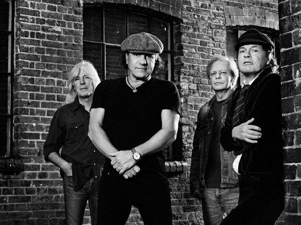 Zespół AC/DC wraca do naszego kraju. 25 lipca 2015 roku kapela zagra na Stadionie Narodowym w Warszawie.