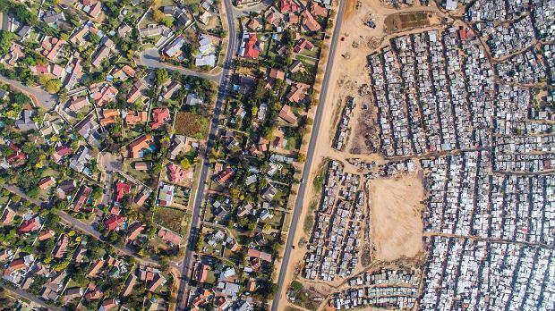 Zdjęcia z Cape Town