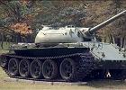 """MON Macierewicza usuwa """"niewygodne"""" czołgi sprzed Akademii Obrony Narodowej"""