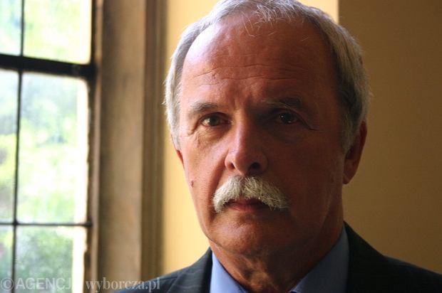 Filar o decyzji sądu ws. Mariusza T.: Jego upilnowanie będzie priorytetem. To będzie dużo kosztowało podatników