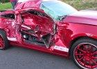 Wideo | Gdy Mustang trafi w niewłaściwe ręce...