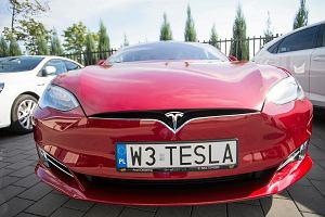 Współpraca Tesli i AMD? Elon Musk chce mieć własny procesor dla sztucznej inteligencji w  autonomicznych pojazdach