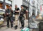 Unia nak�ada kolejne sankcje na Rosjan i firmy z Krymu. Czy na Ukrainie b�d� okr�g�e sto�y?