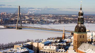 Łotwa w lutym 2013 r. złoży wniosek o wejście do strefy euro.