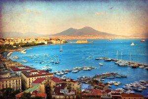 Neapol pogoda