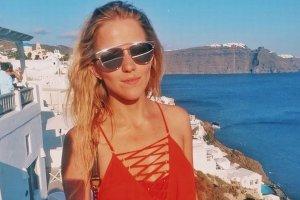 Jessica Mercedes ca�y rok szykowa�a cia�o na sezon bikini. Teraz wakacje i WIDA� EFEKTY