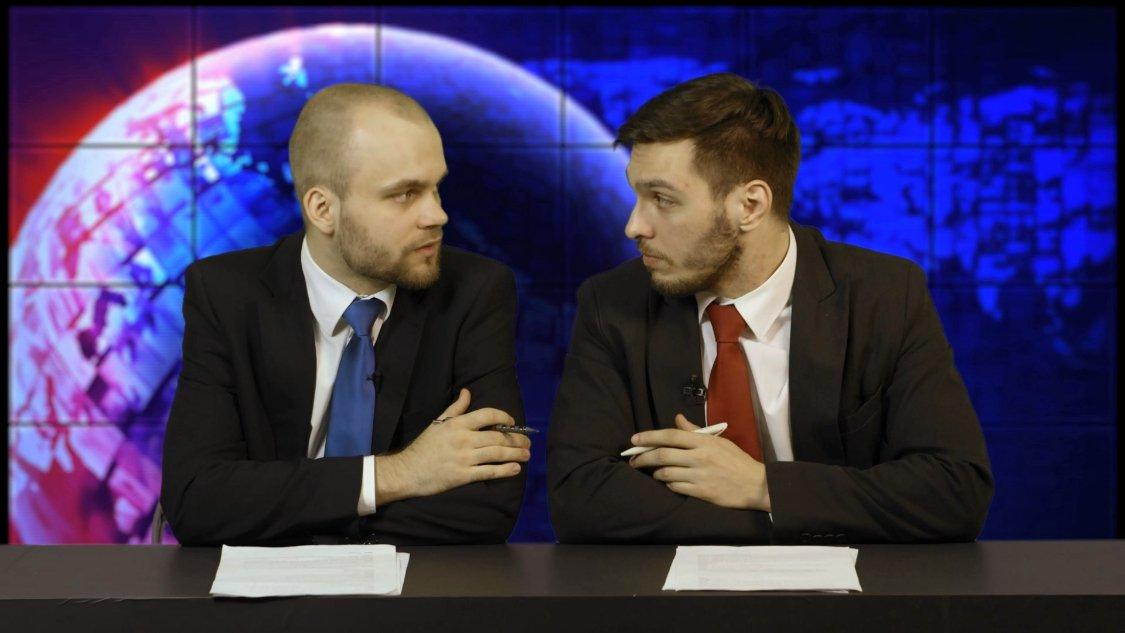 Jan Jurkowski i Marek Hucz