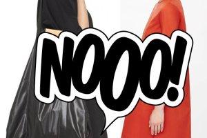 7 damskich trendów, których nie znoszą faceci