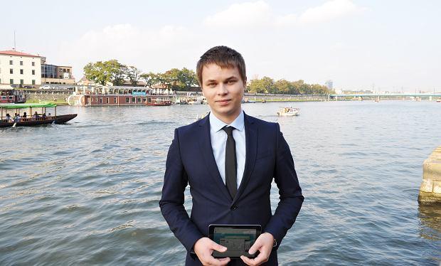 MWC 2017. Jarosław Królewski: Kolejne dekady będę zdominowane przez inteligentne algorytmy