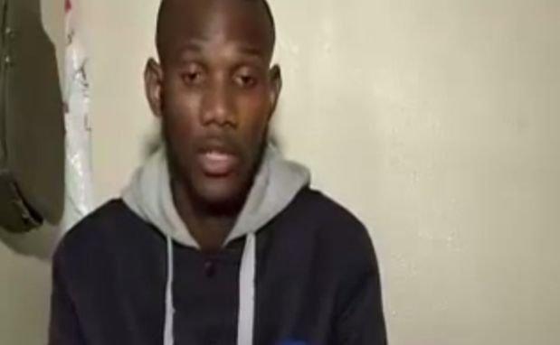 Francuski bohater Lassana Bathily