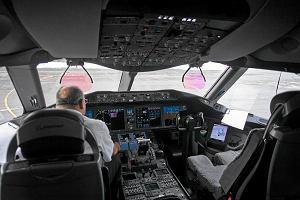 Dreamliner LOT-u musiał zawrócić. Rano wyleciał z Warszawy, był już nad Morzem Śródziemnym