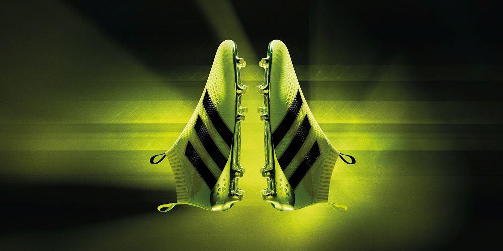 Zdjęcie numer 3 w galerii - Speed of Light: adidas przedstawia nową kolekcję korków na sezon 2016/17