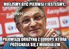 Mistrzostwa świata 2018. Polska - Kolumbia 0:3. Nawałka obiecał, że będziemy pierwsi i jesteśmy [MEMY]