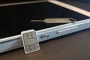 Wszyscy pisz� dzi�, �e kupno karty SIM wymaga podania danych osobowych, a to nieprawda