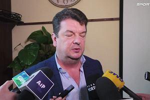 """Robert Radwański: """"Patologia nie może dłużej trwać"""""""