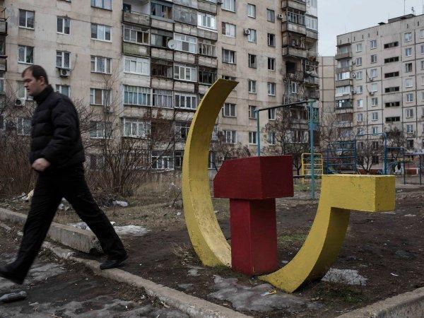 Moskwa chce kolejny kawałek Ukrainy? ''Krym jest nie do utrzymania bez połączenia lądowego''