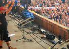 Owsiak: Na Woodstocku kochamy Polskę. Ale nikomu nie przyjdzie do głowy krzyczeć 'Polska dla Polaków'