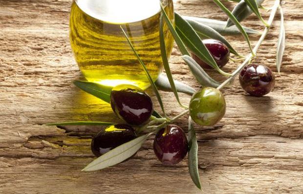 Oliwa z oliwek - najbardziej sycący tłuszcz?