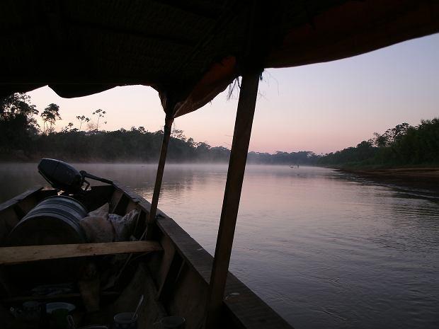 Indianie z Amazonii mają najzdrowsze serca na świecie