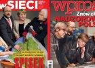 """Merkel jako Hitler, """"targowica"""" i """"spisek"""" europejskich polityk�w [W TYGODNIKACH]"""