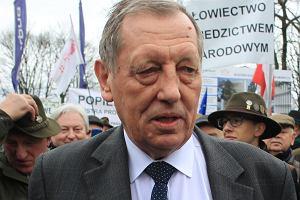 Minister Szyszko dobiera się do Natury 2000. Naukowcy osłupieli