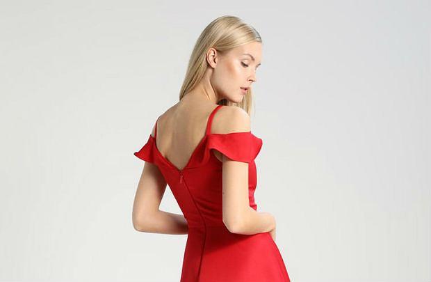 Zdjęcie numer 2 w galerii - Jak się ubrać na wesele jesienią? Gotowe propozycje