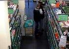 Czy�ciciele w sklepie. Ukradli kosmetyki za 2 tys. z�