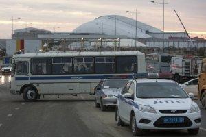 Stan wyj�tkowy w po�udniowej Rosji. Pi�� cia� z ranami postrza�owymi i materia�y wybuchowe