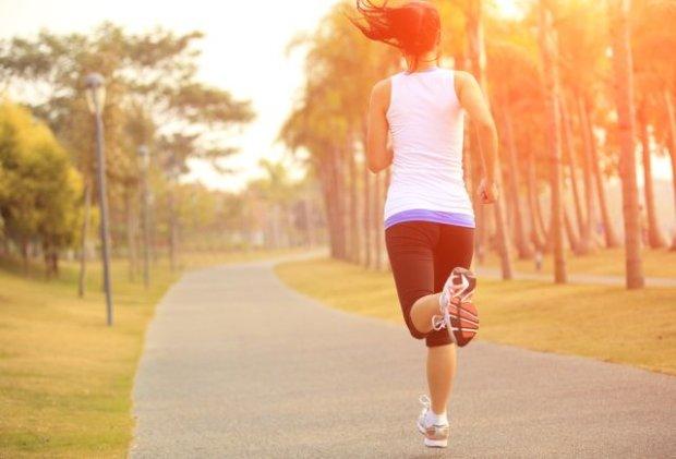 Bieganie chroni serce i wydłuża życie
