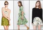 11 spódnic idealnych na wiosnę