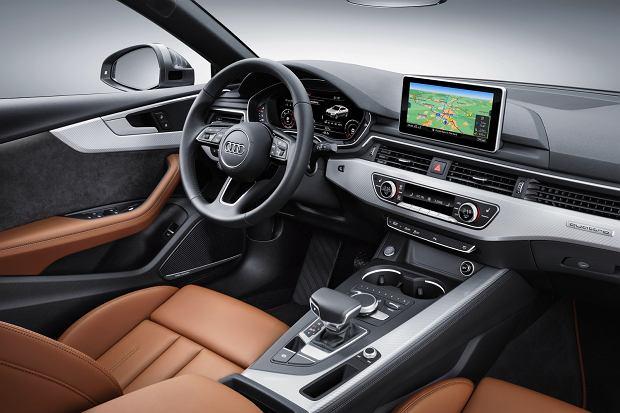 Audi A5   Powstanie wersja kombi?