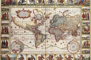 Jak mapy fa�szuj� obraz ziemi