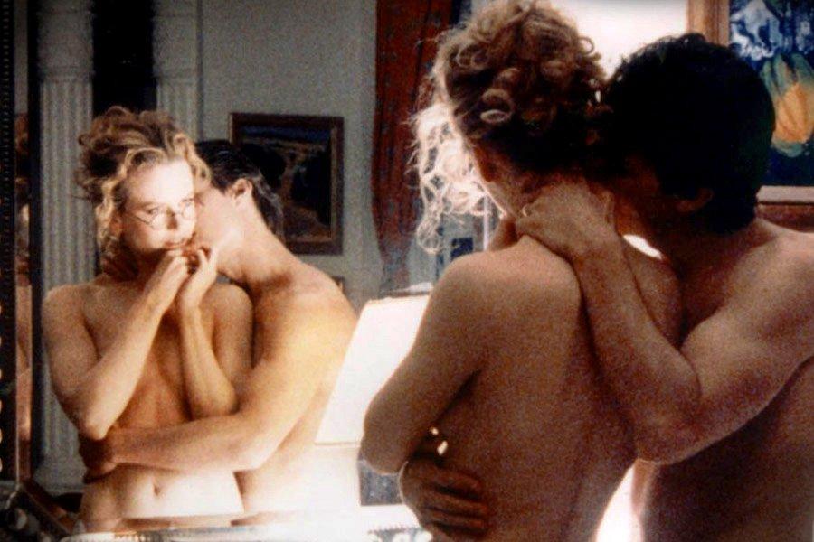 kadr z filmu Oczy Szeroko Zamknięte / fot. kadr z filmu Oczy Szeroko Zamknięte