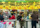 M�cz� ci� d�ugie kolejki do kasy w supermarkecie? Wiemy, kt�re zajmowa�, aby by�o szybciej!