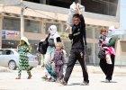 Uciekli przed islamskimi radyka�ami. W g�rach czekaj� na �mier�