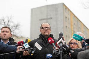 Wara od spraw samorządowych! Prezydent Gdańska zaskarżył siedem zarządzeń wojewody z PiS