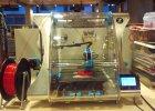 Zaczynamy testy drukarki 3D