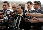 S�d o skazaniu Mariusza Kami�skiego z CBA: To nie jest wyrok polityczny