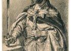 Wystawa oryginalnych rysunk�w Jana Matejki we Wroc�awiu
