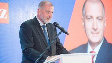 Konwencja wyborcza KWW Rafała Dutkiewicza