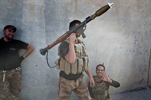 Irak. Premier wzywa dżihadystów w Mosulu, by się poddali