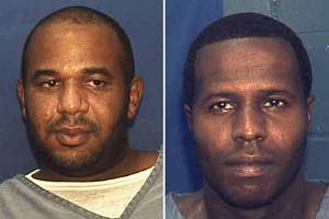 USA: schwytano zab�jc�w zwolnionych z wi�zienia na podstawie sfa�szowanych dokument�w