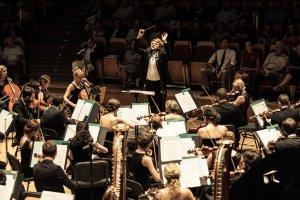 I, Culture Orchestra rusza w trasę koncertową po Europie