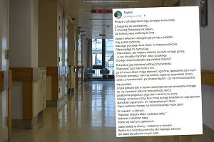 Polski pediatra apeluje do rodziców: Miejcie przyzwoitość, wasze chore dzieci są zagrożeniem dla innych