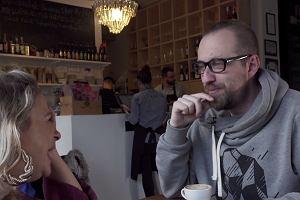 DeGustacje: Michał Nogaś