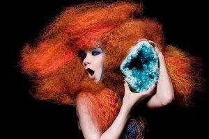 P�yta Björk wyciek�a do internetu. Reakcja: przyspieszenie premiery o dwa miesi�ce